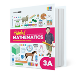 think! Mathematics (Common Core) Teacher's Resource Materials 3A