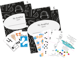 Developing Roots Kindergarten Student Bundle (Sold in Packs of 10)