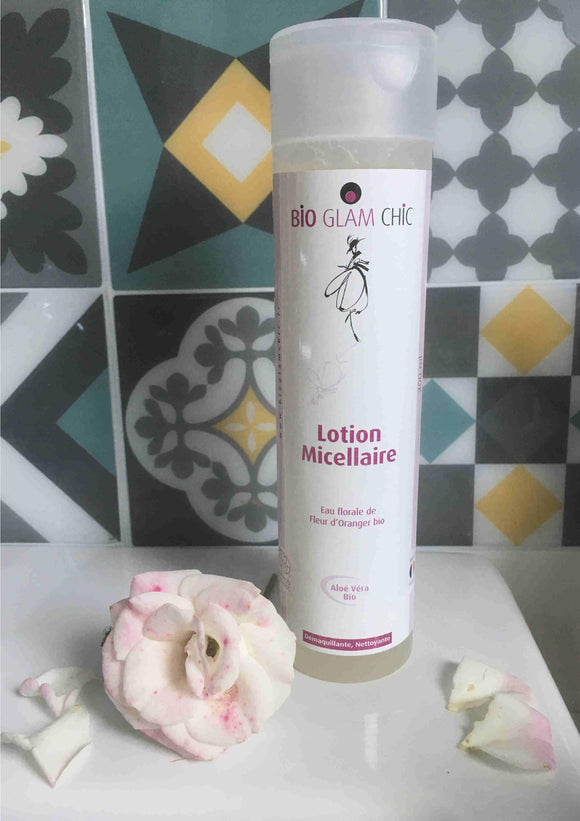 Lotion Micellaire 200ml