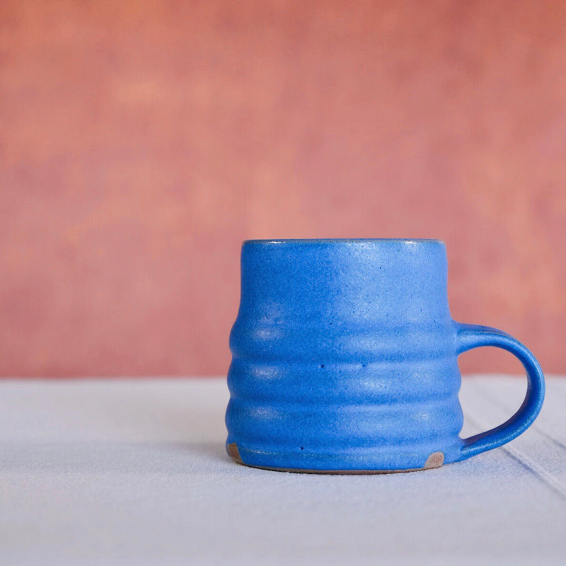 Mug in Laurizite - AboutRuby.com