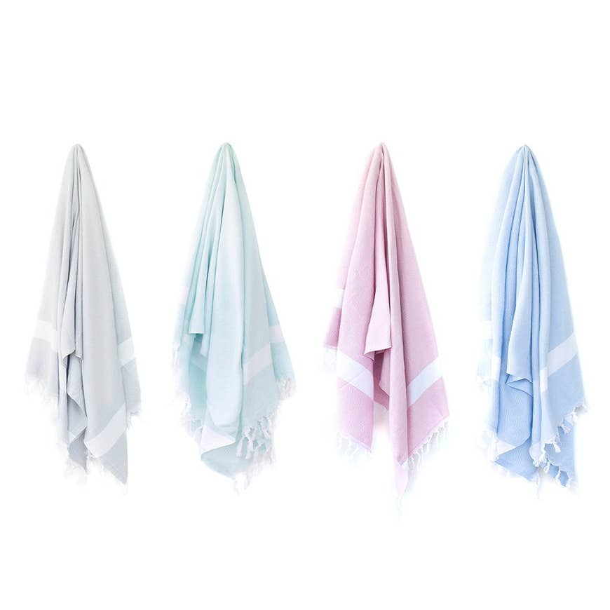 Yara Towel - AboutRuby.com