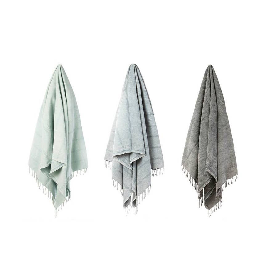 Brook Towel - AboutRuby.com