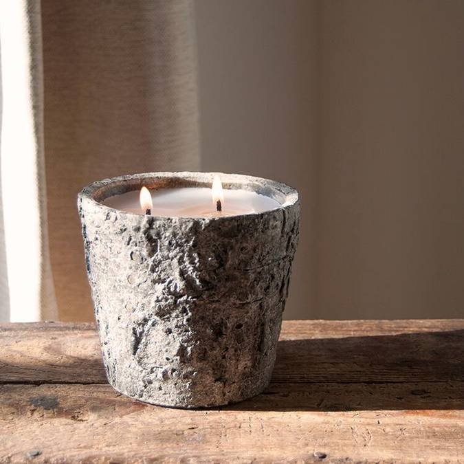 Wildflower Lodge Candle - AboutRuby.com