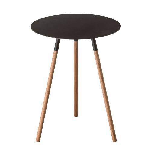 Round Side Table - AboutRuby.com