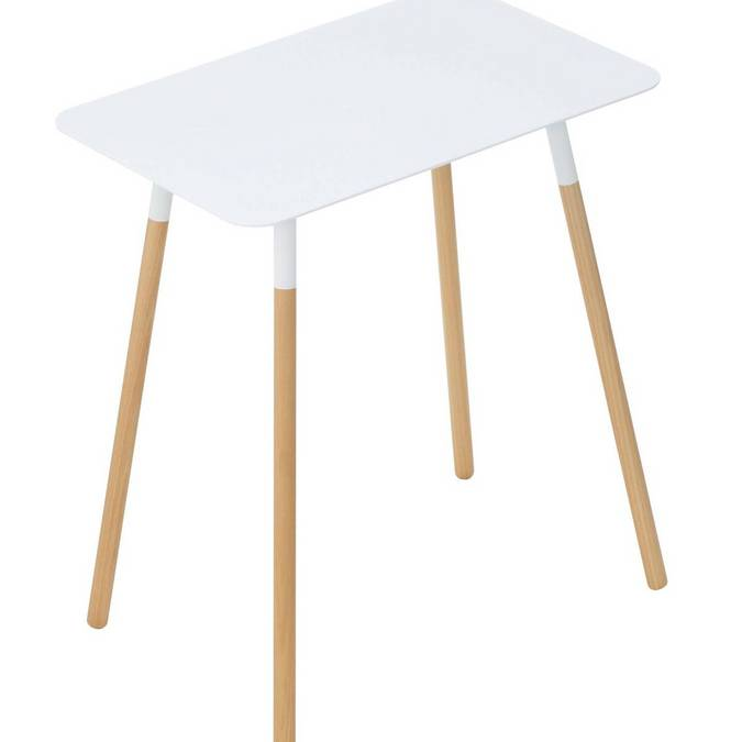 Rectangular Side Table - AboutRuby.com