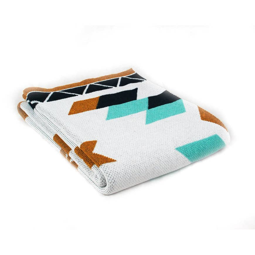 Sedona Throw - AboutRuby.com