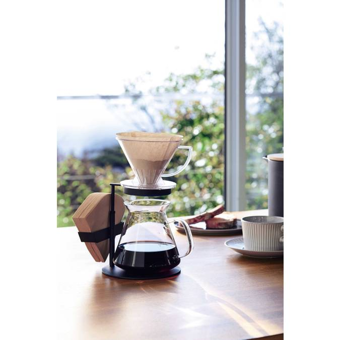 Pour-Over Drip Tower - AboutRuby.com