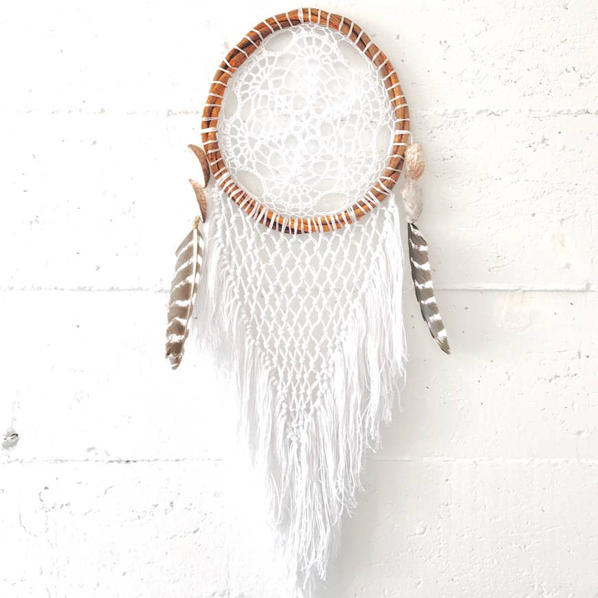 Dream Catcher - AboutRuby.com