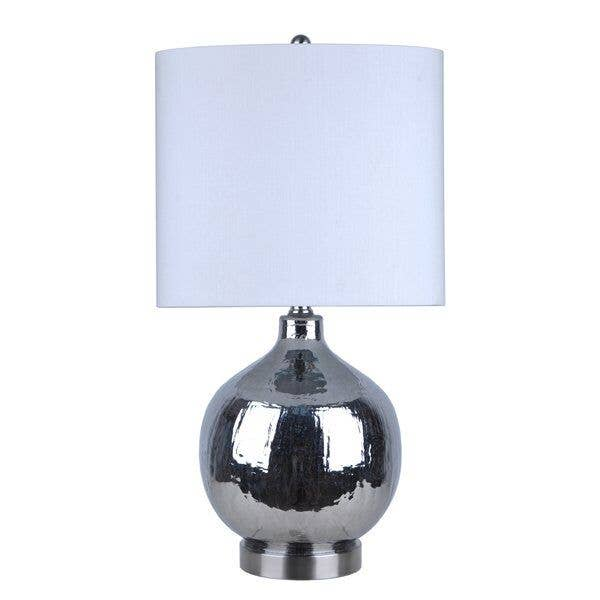 Poppy Table Lamp - AboutRuby.com