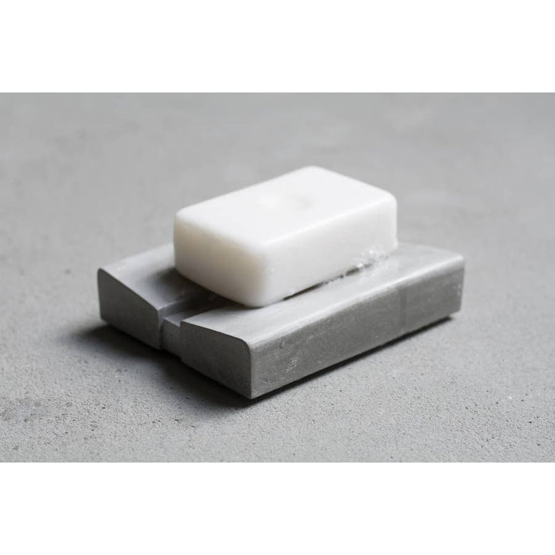 Concrete Soap Dish - AboutRuby.com