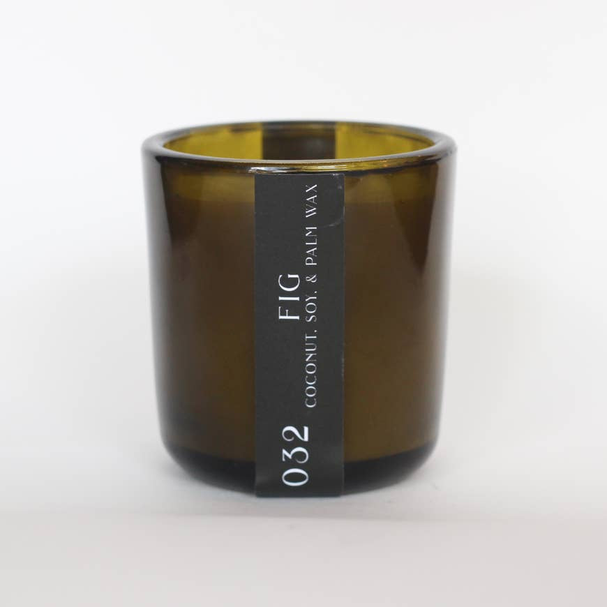 032 Fig Candle - AboutRuby.com