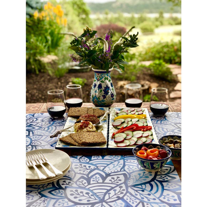 Paper Placemat Pad - 24 Placemats - AboutRuby.com