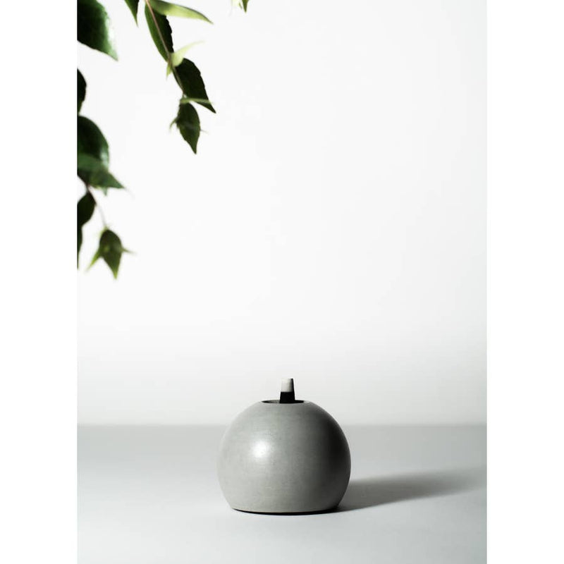 Sphere Burner - AboutRuby.com