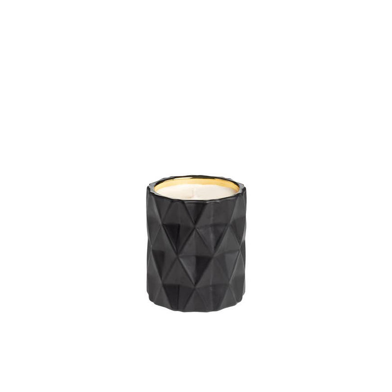 Black Currant Vetiver Candle