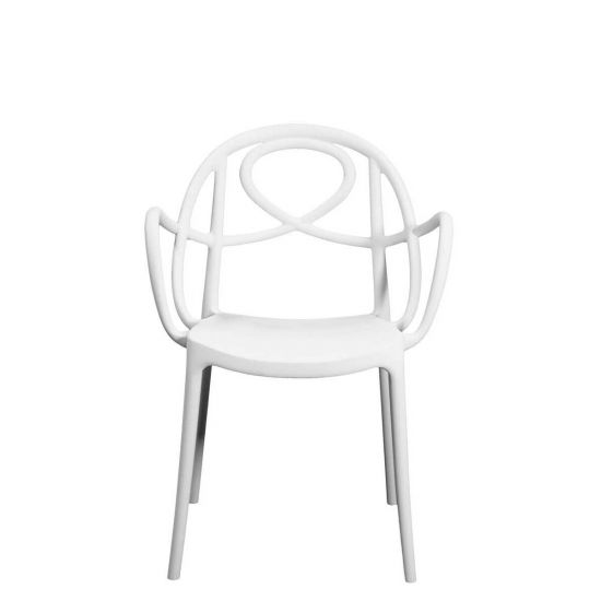 Sketch Arm Chair - AboutRuby.com