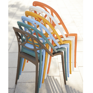 Sketch Side Chair - AboutRuby.com