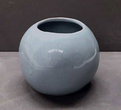 Small Sphere Vase - AboutRuby.com