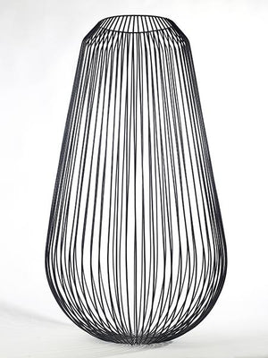 Iron Wirevase XL - AboutRuby.com