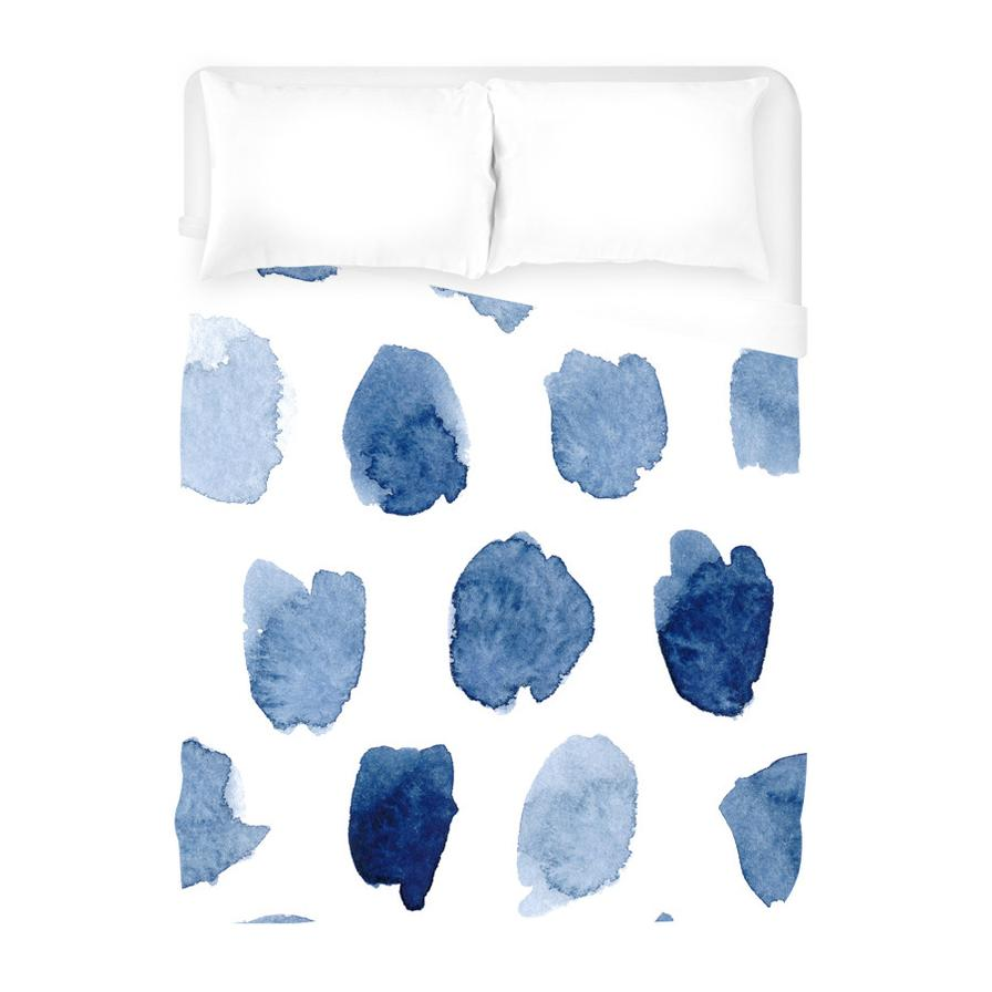 Outside the Lines Duvet Cover - AboutRuby.com
