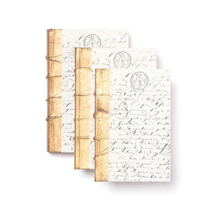 Gold Leaf Decorative Books - AboutRuby.com