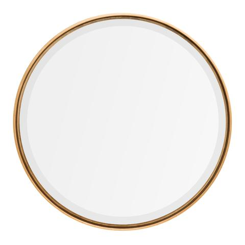 Isabelle Mirror - AboutRuby.com