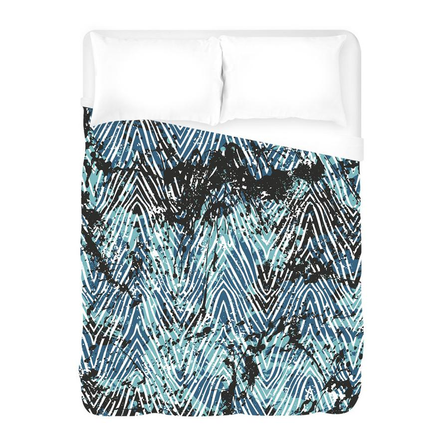 Iconoclast Duvet Cover - AboutRuby.com