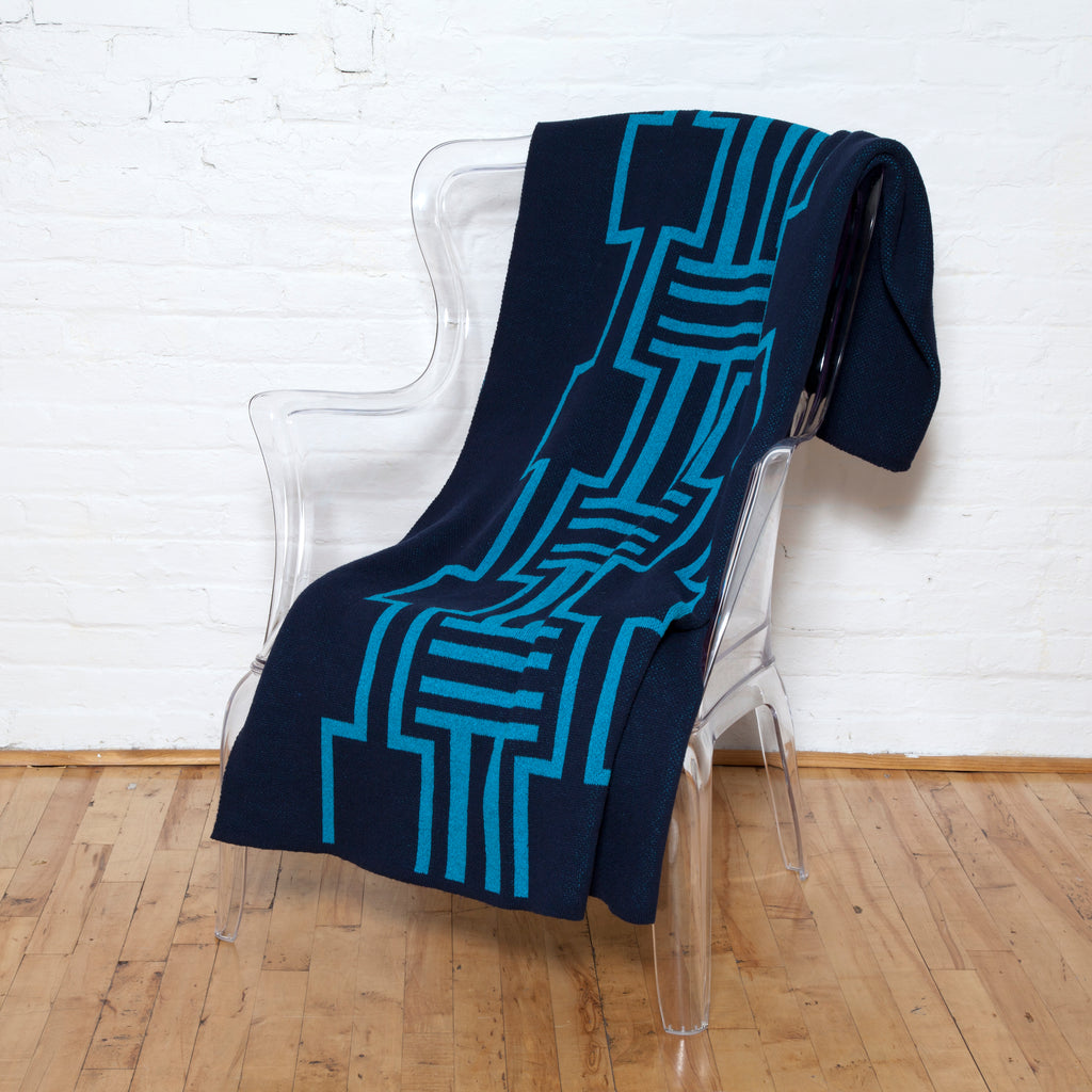 Illusions Eco Throw - AboutRuby.com