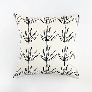 Agave | Organic Cotton Pillow - AboutRuby.com