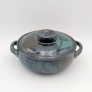 Large Covered Casserole - AboutRuby.com