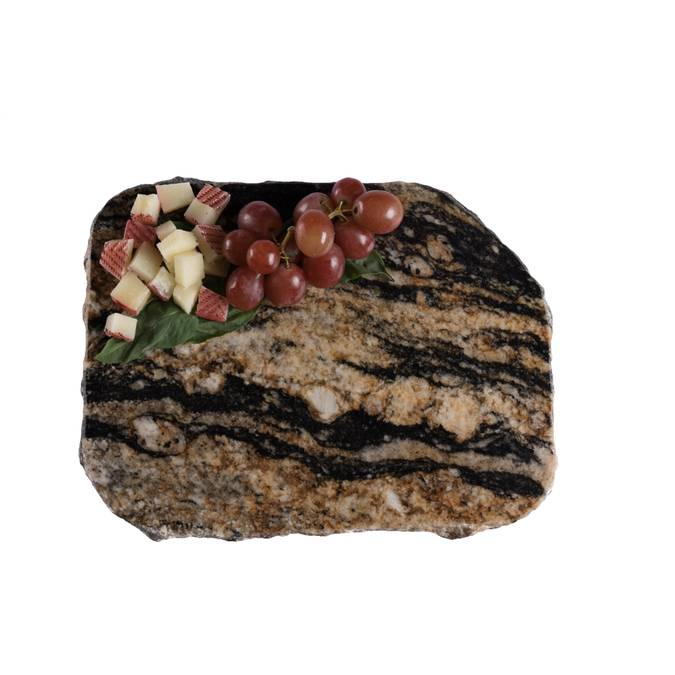 Medium Granite Cheese Board - AboutRuby.com