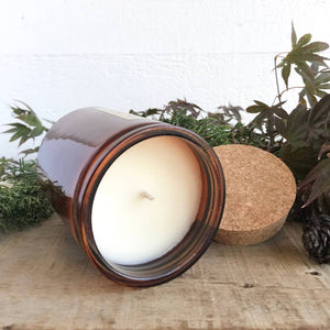 Long Stem Rose Soy Candle - AboutRuby.com