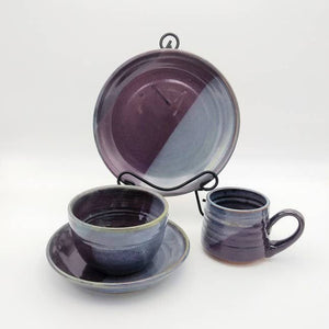 4-Piece Dinner Set - AboutRuby.com