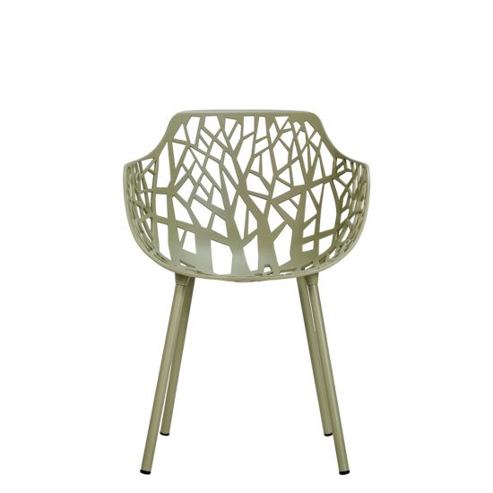 Forest Armchair - AboutRuby.com