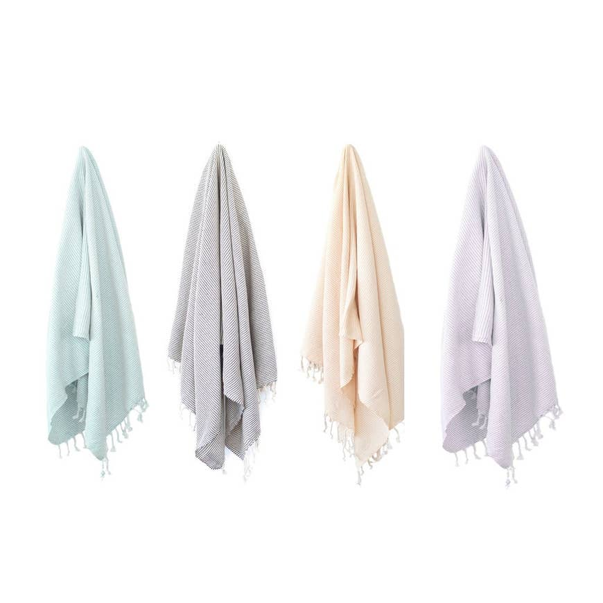 Kai Towel - AboutRuby.com