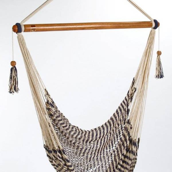 Handmade Hammock Chair - AboutRuby.com