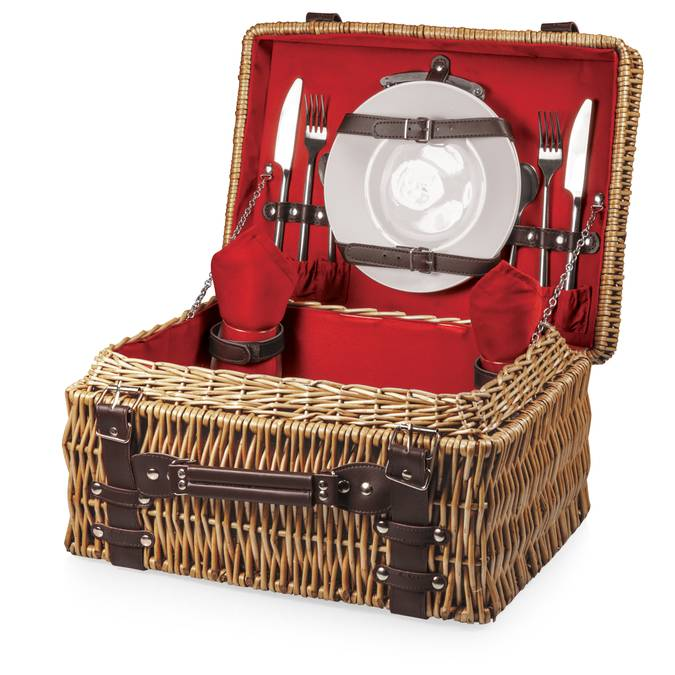 The 'Romance' Picnic Basket - AboutRuby.com