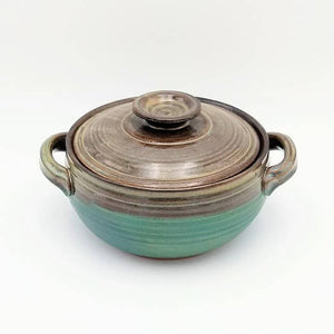 Small Covered Casserole - AboutRuby.com