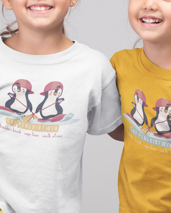 SUP PENGUINTWIN - down-south-apparel-za
