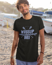 Load image into Gallery viewer, WASSUP BRU - down-south-apparel-za
