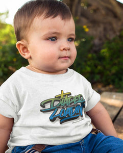 DIAPER LOADING BABYGRAF T-SHIRT \ NAUSE - down-south-apparel-za