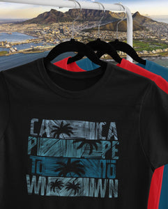 CAPE TOWN ROCKS! - down-south-apparel-za