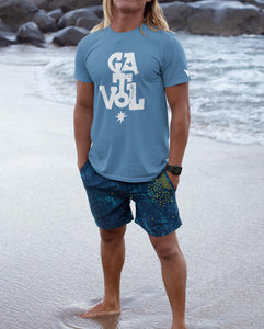 GATVOL \ BEACHSCRIBER - down-south-apparel-za