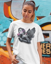 Load image into Gallery viewer, THISTLE ANGEL \ MISTER COPY - down-south-apparel-za