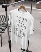 "Load image into Gallery viewer, ""HEAVEN BOUND"" TEES FOR MEN AND WOMEN - down-south-apparel-za"