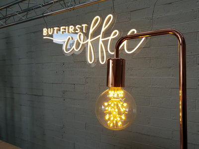 Upgrade Your Coffee Business with a Custom Design