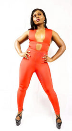 Jumpsuit, [product_variant], [product_name] - C'BANKS Collection