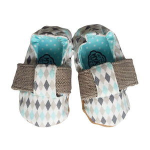 Stylish Baby Shoes - Checkers