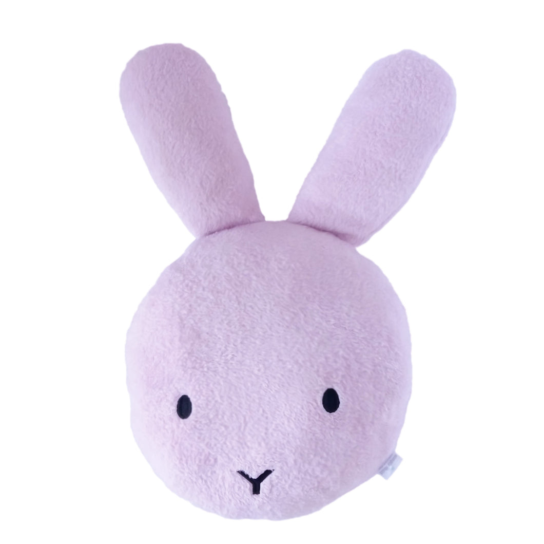 Cuddle Pillow - Pink Bunny