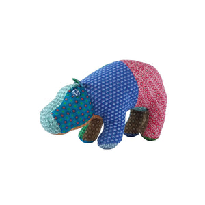 Soft toy - ShweShwe Hippo