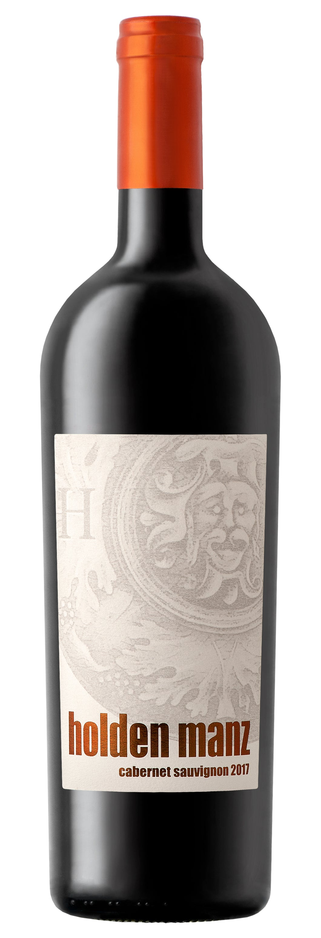 Holden Manz Cabernet Sauvignon 2017 Six Bottle Case